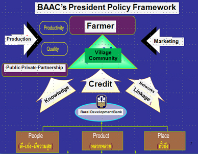 Risk Managment Straftegies: Case of Bank for Agriculture and Agricultural Cooperatives