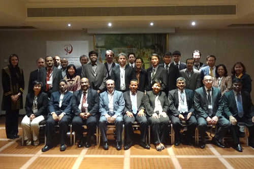 APRACA's 63rd Executive Committee Meeting