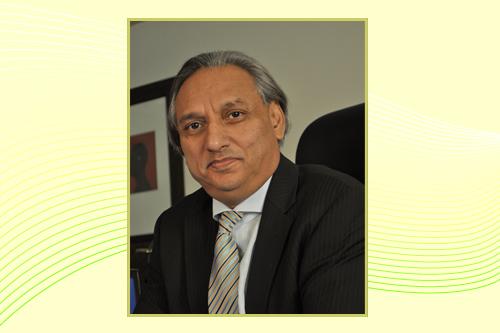 New Chairman of Pakistan Microfinance Network