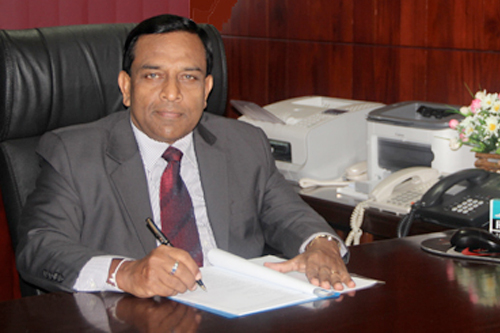 Appointment of Mr. T.A. Ariyapala , General Manager/CEO , Regional Development Bank, with effect from 2nd October, 2014