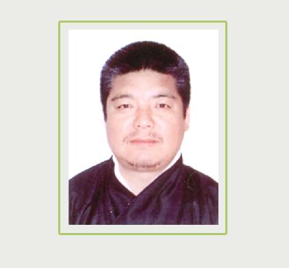 Managing Director of Bhutan Development Bank Limited