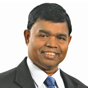 New APRACA Vice-Chairman