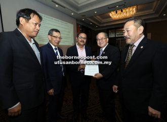 APRACA Secretary General visited Kuching, Sarawak state of Malaysia