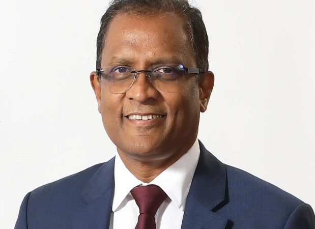 Mr. Senarath Bandara, General Manager-Bank of Ceylon