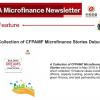 CFPA Microfinance Newsletter (2018.5)
