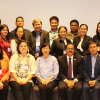 The National Dissemination forum was attended by the important institutions and Stockholders in the Philippines.