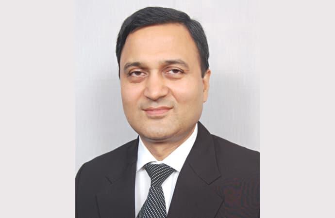 Mr. Janardan Dev Pant introduction