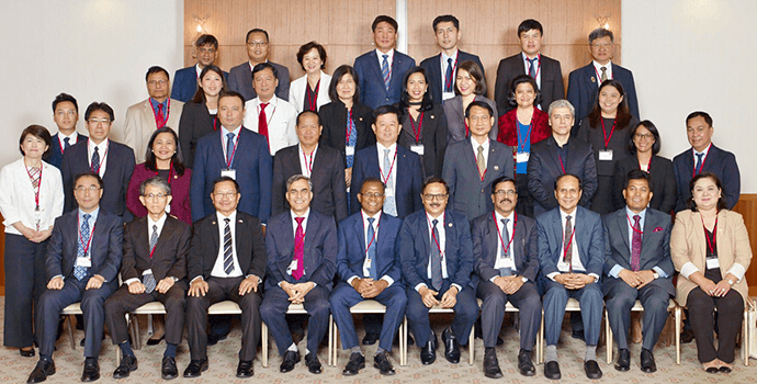 71th Executive Committee Meeting, 5-7 June 2019, Tokyo, Japan