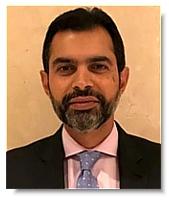 Hon'ble Dr. Reza Baqir, Governor, State Bank of Pakistan