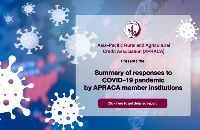 Summary of responses to COVID-19 pandemic by APRACA member institutions