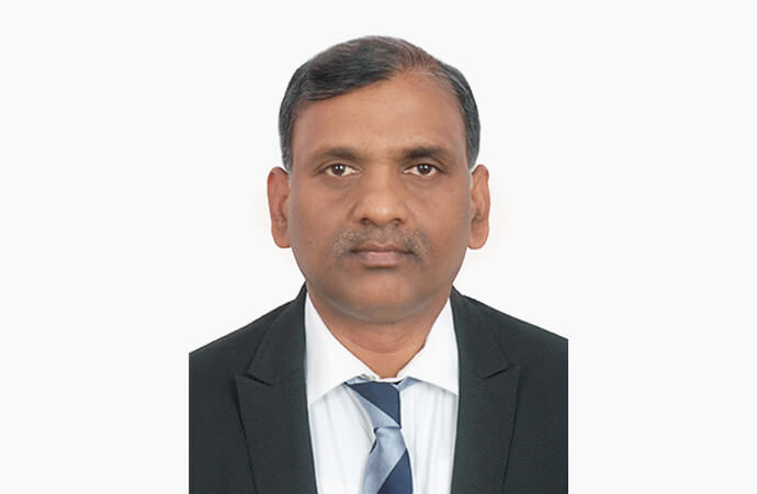 MR. SATTAIAH DEVARAKONDA CEO and MD, BASICS Ltd., India